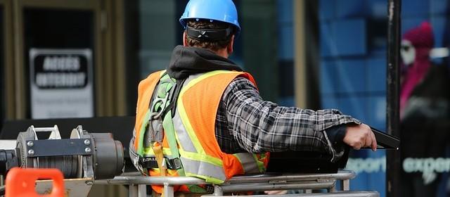ציוד בטיחות לעובדים
