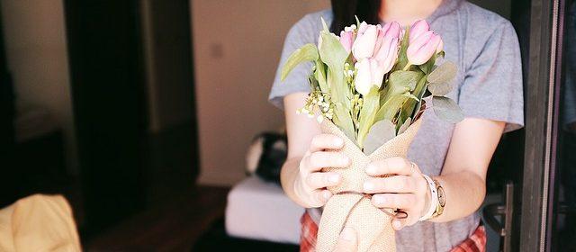 משלוחי פרחים לעובדים